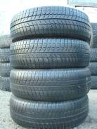 Michelin X-Ice Xi3. Зимние, без шипов, износ: 30%, 4 шт