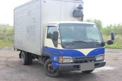 Nissan Diesel. Продается грузовик Nissan Diasel, 4 300 куб. см., 3 000 кг.