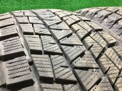 Bridgestone. Зимние, без шипов, 2011 год, износ: 10%, 4 шт