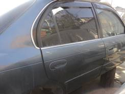 Дверь задняя правая Toyota Corolla EE101
