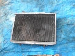 Радиатор охлаждения двигателя. Nissan Gloria, Y33 Nissan Cedric, Y33 Двигатель VQ30DET