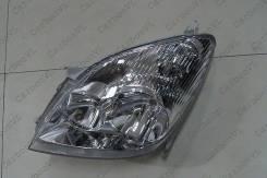 Фара. Toyota Corolla Spacio, NZE121N, ZZE124N, ZZE122N, NZE121