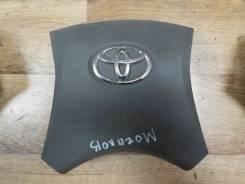 Подушка безопасности. Toyota Premio, ZRT260, ZRT261