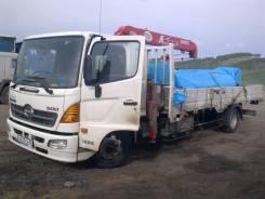 Hino 500. Продается грузовик Hino500, 7 684 куб. см., 5 000 кг., 11 м.