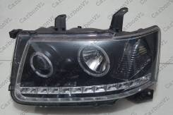 Фара. Toyota Succeed, NCP59G, NCP58G