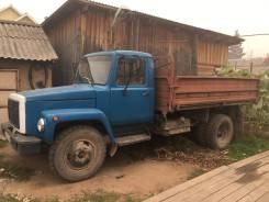 ГАЗ 3307. Продам Самосвал , 4 000 куб. см., 4 000 кг.