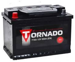 Tornado. 77 А.ч., правое крепление, производство Россия