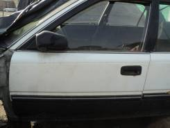 Дверь передняя левая Toyota Corolla EE90