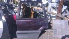 Дверь задняя левая Jeep Grand Cherokee ZJ