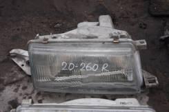 Фара. Toyota Corona, AT170 Двигатели: 5AF, 5AFE, 5AF 5AFE