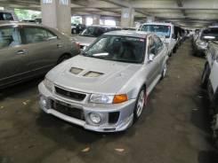Mitsubishi Lancer Evolution. механика, 4wd, 2.0, бензин, 226 тыс. км, б/п, нет птс. Под заказ
