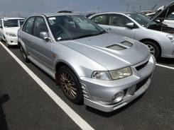 Mitsubishi Lancer Evolution. механика, 4wd, 2.0, бензин, 233 тыс. км, б/п, нет птс. Под заказ