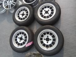 360 FORGED GT U-SPOKE. 5.5x14, 4x114.30, ET15, ЦО 73,1мм.