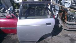 Дверь боковая. Daihatsu Pyzar, G303G Двигатель HEEG