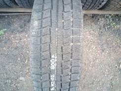 Bridgestone Blizzak MZ-02. Зимние, без шипов, износ: 30%, 1 шт
