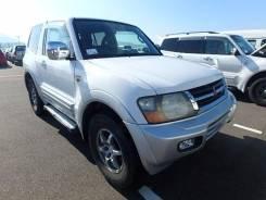 Mitsubishi Pajero Sport. автомат, 4wd, 3.5, бензин, 108тыс. км, б/п, нет птс. Под заказ