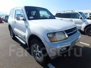 Mitsubishi Pajero Sport. автомат, 4wd, 3.5, бензин, 108 тыс. км, б/п, нет птс. Под заказ