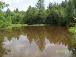 """3км от Тополево (Мирное, снт """"Скворцово"""") з. у. под дом или дачу 14 сот. 1 400 кв.м., собственность, электричество, вода, от агентства недвижимости..."""