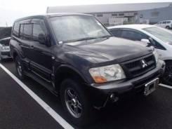 Mitsubishi Pajero. механика, 4wd, 3.0, бензин, 229 тыс. км, б/п, нет птс. Под заказ