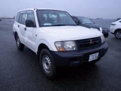 Mitsubishi Pajero. автомат, 4wd, 3.0, бензин, 129 тыс. км, б/п, нет птс. Под заказ