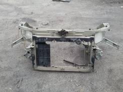 Рамка радиатора. Toyota Probox, NCP55, NCP51, NCP50, NCP58