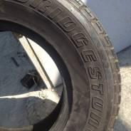 Bridgestone Dueler. Всесезонные, износ: 50%, 2 шт
