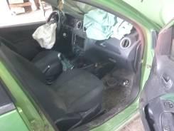 Ford Fiesta. WF0HXX