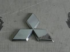 Шильд эмблема Mitsubishi Pajero Sport