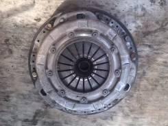 Сцепление. Nissan Terrano Двигатель TD27T