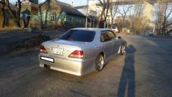 Бампер. Nissan Gloria, Y33 Nissan Cedric, Y33