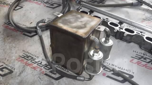 Фильтр паров топлива. Toyota Soarer, JZZ30 Двигатель 1JZGTE