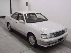 Toyota Crown. GS141, 1GFE