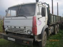 Камаз 55102. Продается Камаз с прицепом, 10 800 куб. см., 10 000 кг.