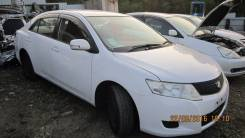 Toyota Allion. 260265, 1NZ2ZR