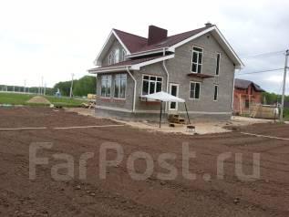 Строительство домов (каркасные, блок, кирпич, монолитное ). Фундаменты.