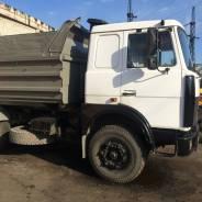 МАЗ 5551. Продается грузовик МАЗ, 11 150 куб. см., 10 000 кг.