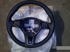 Руль. Volkswagen Touareg