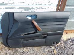 Обшивка двери. Nissan Teana, J31 Двигатель VQ23DE