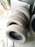 Bridgestone Blizzak MZ-01. Зимние, 2015 год, износ: 10%, 4 шт