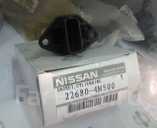 Датчик расхода воздуха. Nissan Expert Nissan Avenir Nissan Wingroad Nissan AD Двигатели: YD22DD, QG18DE, QG18DEN