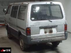 Nissan Vanette. SC28MN, R2