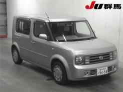 Nissan Cube. BGZ11, CR14
