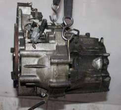 Автоматическая коробка переключения передач. Honda Prelude, BA5