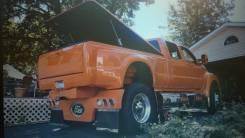 Ford. 4wd, бензин. Под заказ