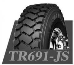 Triangle Group TR691-JS. Всесезонные, 2016 год, без износа, 1 шт