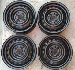 Toyota. 5.0x15, 4x100.00, ET45, ЦО 54,1мм.