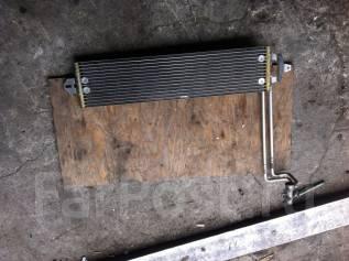 радиатор охлаждения акпп мерседес