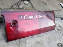 Повторитель стоп-сигнала. Toyota Town Ace, CR30 Двигатель 2CT