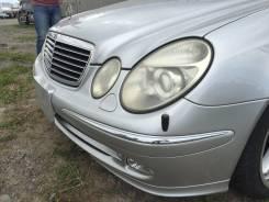 Антенна в бампер. Mercedes-Benz E-Class, W211