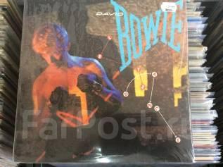 Дэвид Боуи / David Bowie - Let's Dance - DE LP 1983 новая пластинка